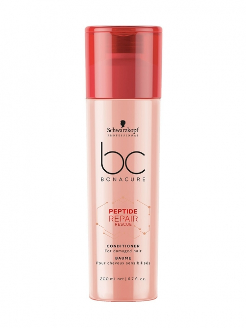 Schwarzkopf - BC Bonacure Peptide Repair Rescue Conditioner