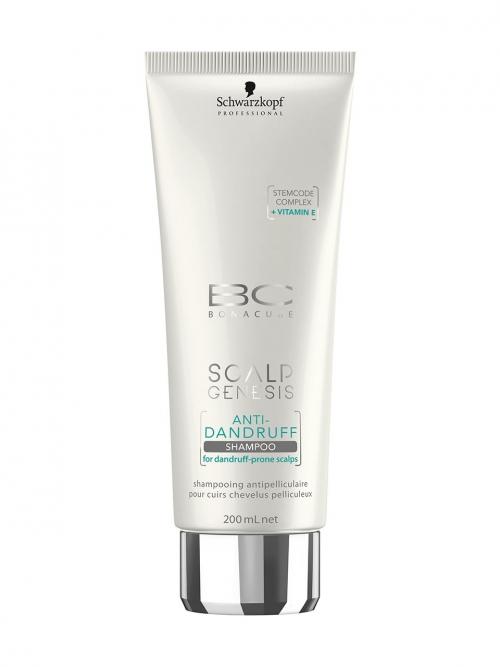 Schwarzkopf - BC Bonacure Scalp Genesis Anti-Dandruff Shampoo 200 ml