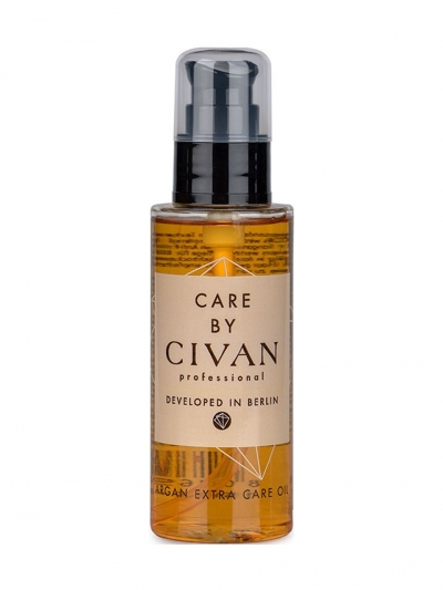 Civan Professional - Argan Extra Care Oil 100 ml