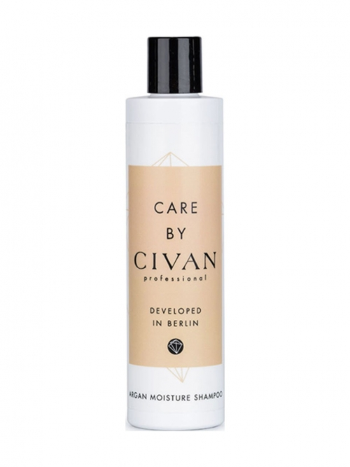 Civan Professional - Argan Moisture Shampoo