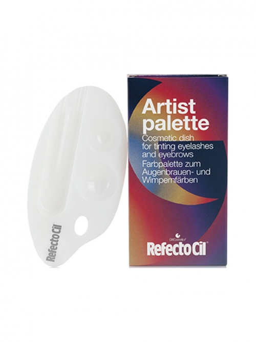 RefectoCil - Artist Palette
