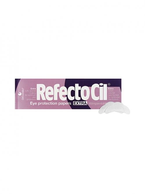 Refectocil - Wimpernblättchen extra weich 80 Stück