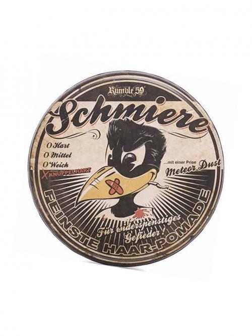 Rumble59 - Schmiere Pomade knüppelhart 140 ml