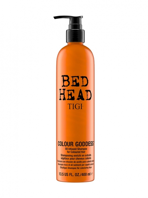 Tigi - Bed Head Colour Goddess Shampoo