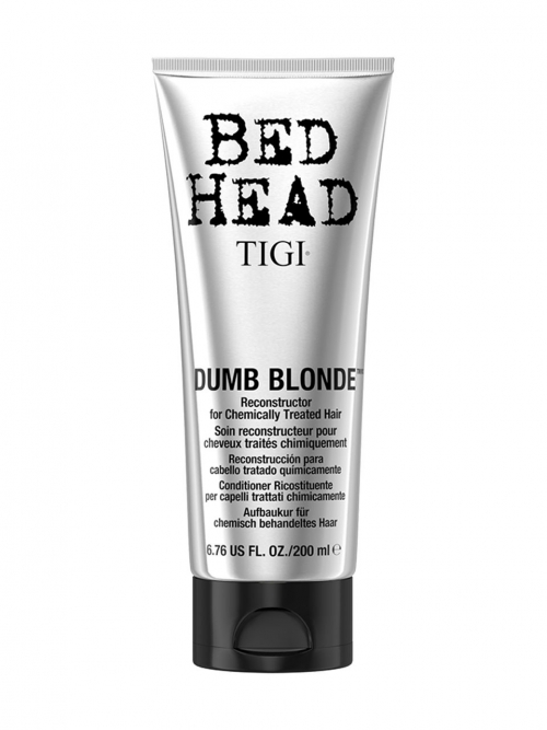 Tigi - Bed Head Dumb Blonde Reconstructor