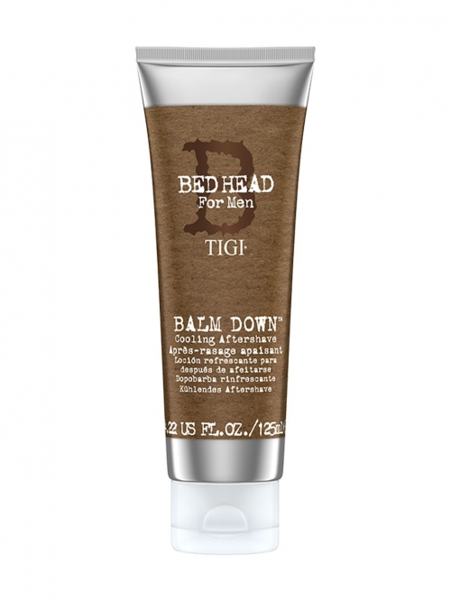 Tigi - Bed Head for Men Balm Down Cooling Aftershave 125 ml