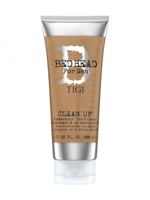 Tigi - Bed Head for Men Clean Up Peppermint Conditioner