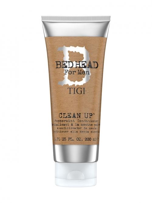 Tigi - Bed Head for Men Clean Up Peppermint Conditioner