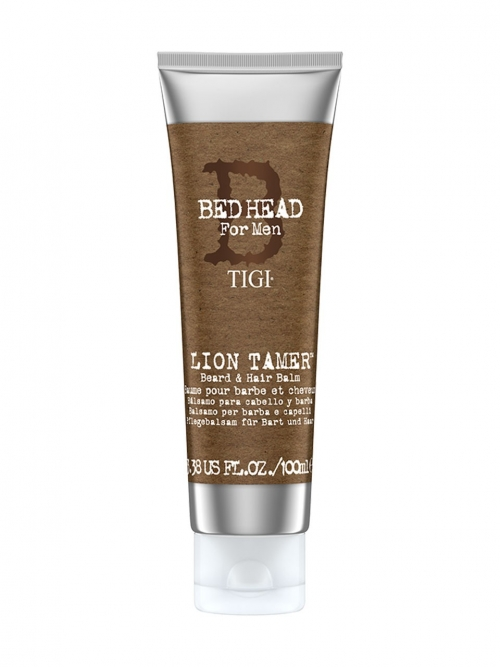Tigi - Bed Head for Men Lion Tamer Beard & Hair Balm 100 ml