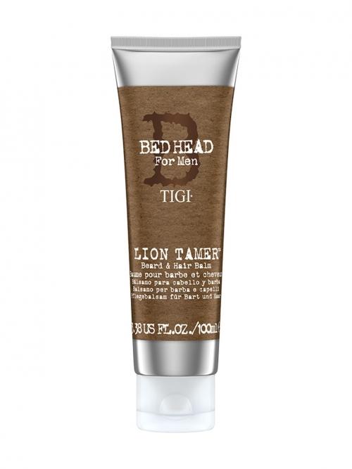 Tigi - Bed Head for Men Lion Tamer Beard & Hair Balm 100 ml