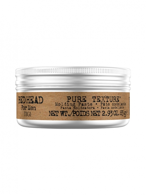 Tigi - Bed Head for Men Pure Texture Molding Paste 83 g