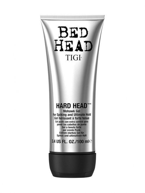 Tigi - Bed Head Hard Head Mohawk Gel 100 ml