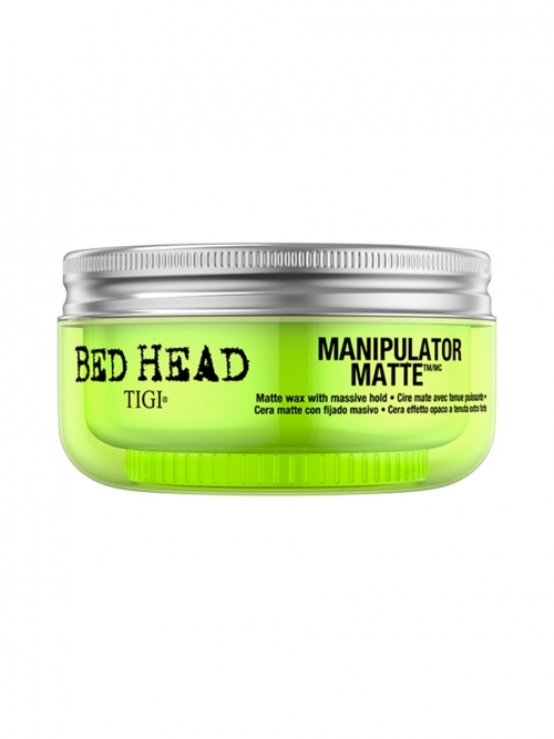 Tigi - Bed Head Manipulator Matte 57,5 g