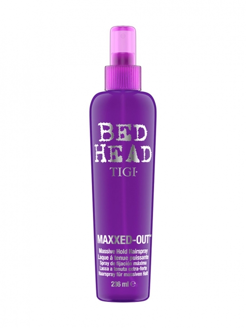Tigi - Bed Head Maxxed Out 236 ml aerosolfrei