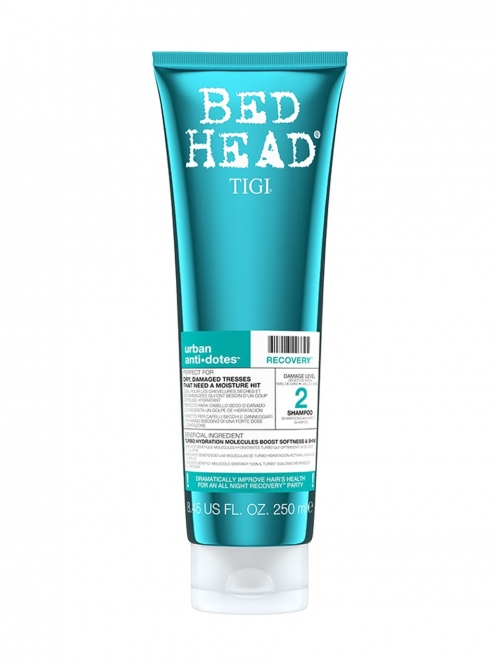 Tigi - Bed Head Recovery Shampoo