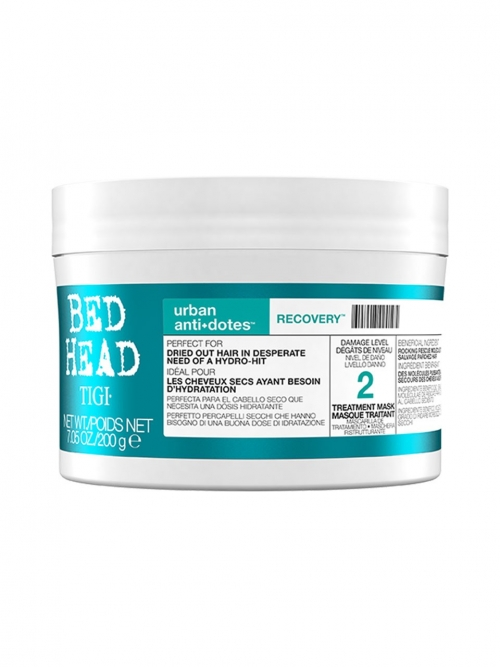 Tigi - Bed Head Recovery Treatment Mask 200 g