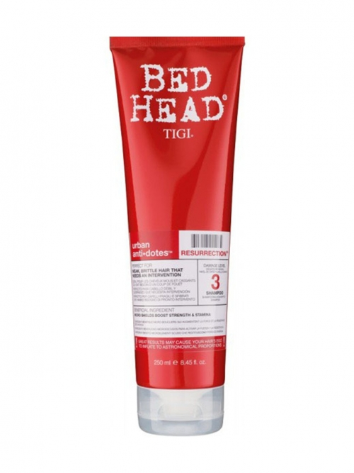 Tigi - Bed Head Resurrection Shampoo