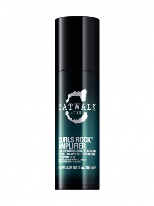 Tigi - Catwalk Curls Rock Amplifier 150 ml