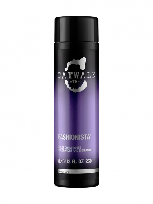 Tigi - Catwalk Fashionista Violet Conditioner