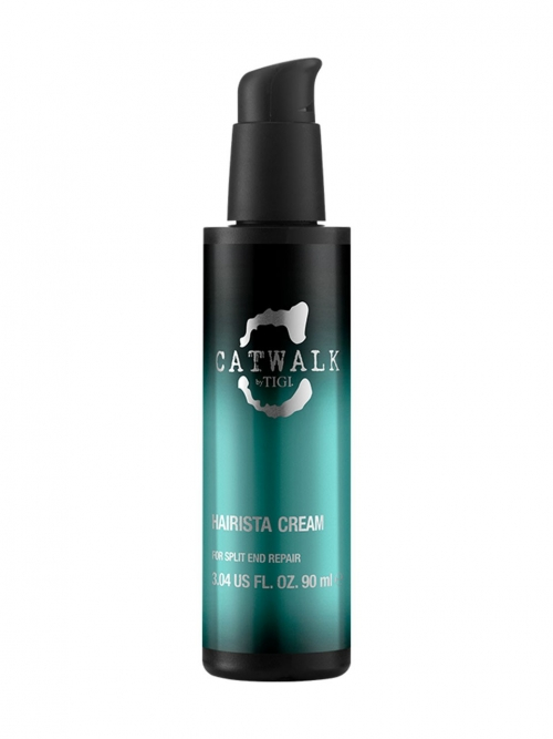 Tigi - Catwalk Hairista Cream 90 ml