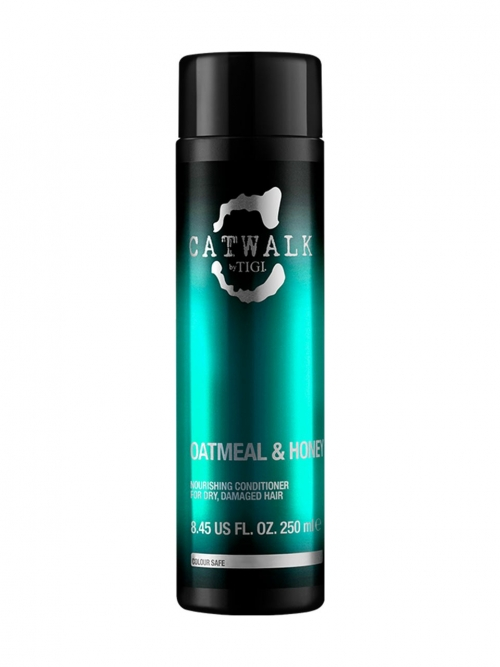 Tigi - Catwalk Oatmeal & Honey Conditioner