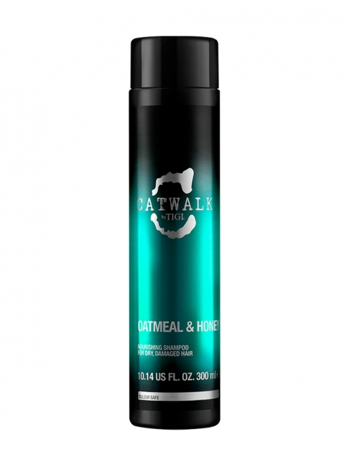 Tigi - Catwalk Oatmeal & Honey Shampoo