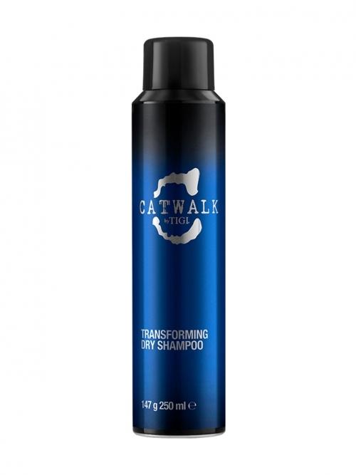 Tigi - Catwalk Transforming Dry Shampoo 250 ml