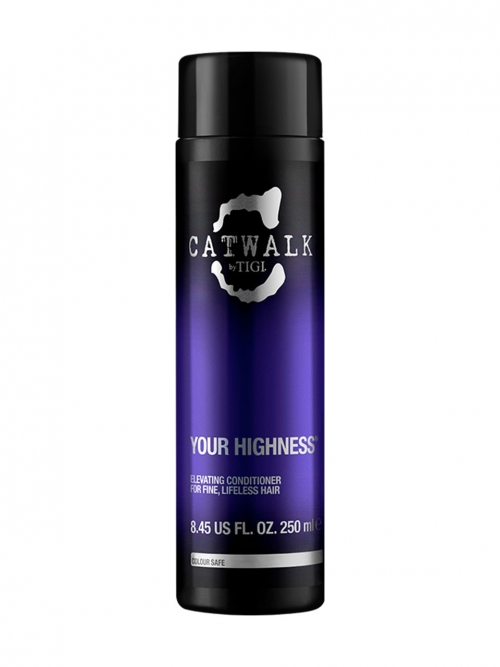 Tigi - Catwalk Your Highness Conditioner