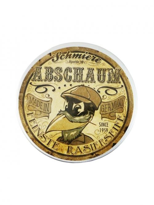 Rumble59 - Schmiere Abschaum Rasierseife 250 ml