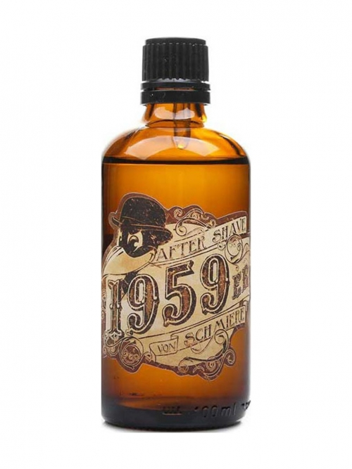 Rumble59 - Schmiere After Shave 1959er 100 ml