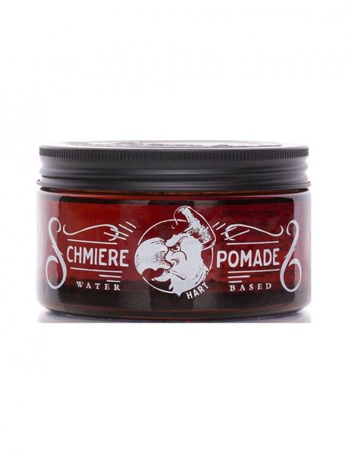 Rumble59 - Schmiere Pomade wasserbasiert hart 240 ml