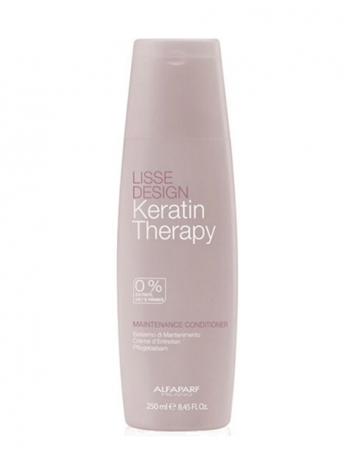 AlfaParf - Lisse Design Keratin Therapy Maintenance Conditioner 250 ml
