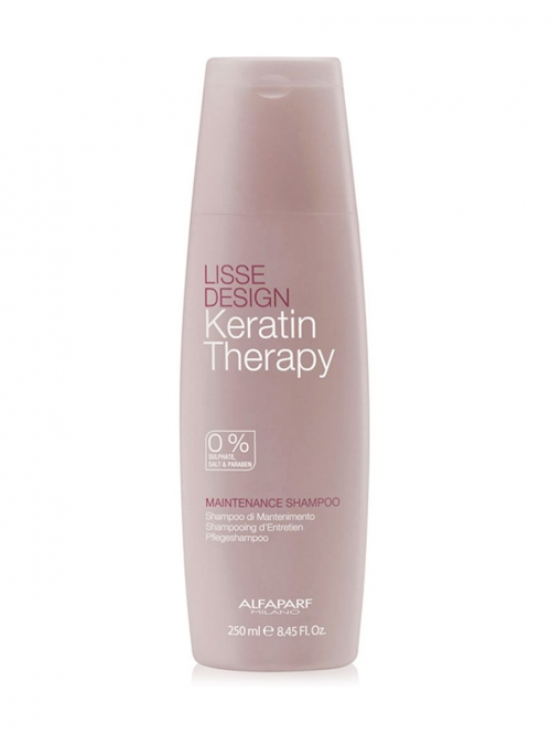 AlfaParf - Lisse Design Keratin Therapy Maintenance Shampoo 250 ml
