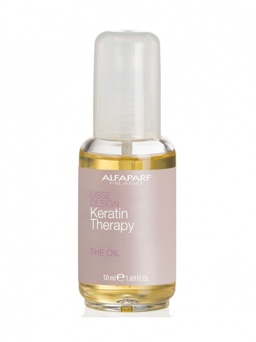 AlfaParf - Lisse Design Keratin Therapy The Oil 50 ml