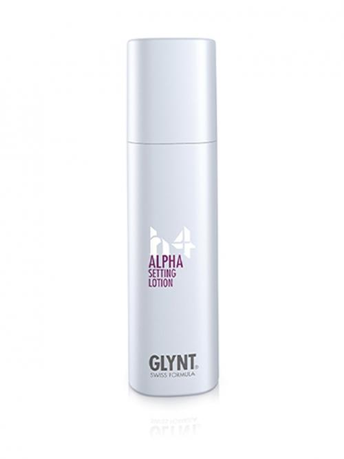 Glynt - ALPHA Setting Lotion