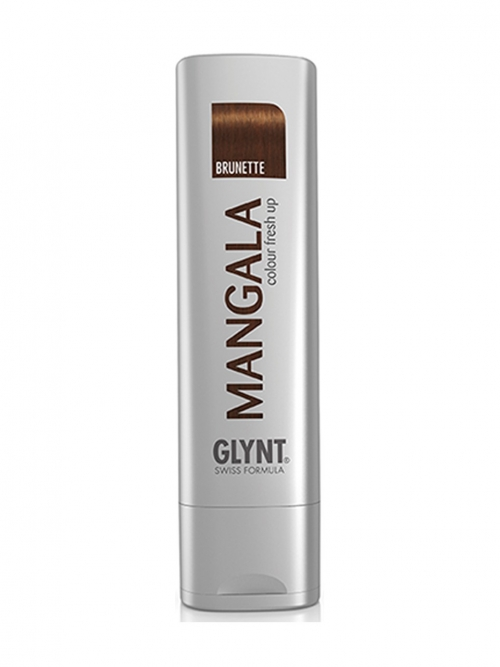 Glynt - MANGALA Brunette Fresh up Tönungskur