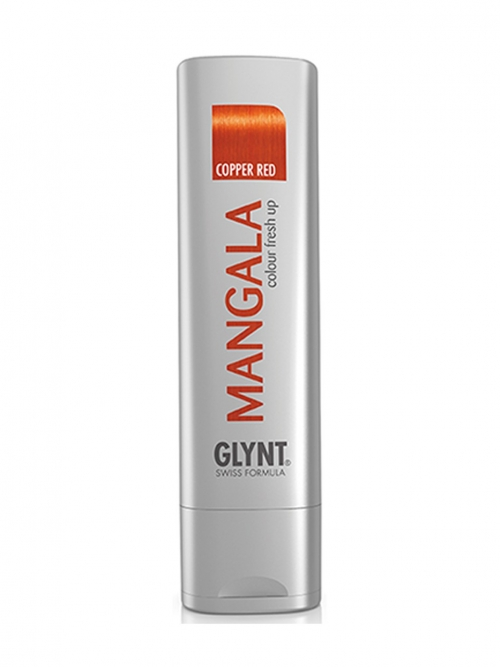 Glynt - MANGALA Copper Red Fresh up Tönungskur