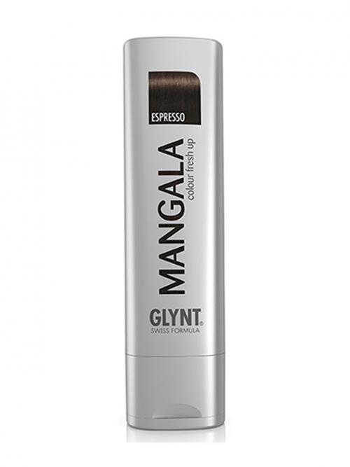 Glynt - MANGALA Espresso Fresh up Tönungskur