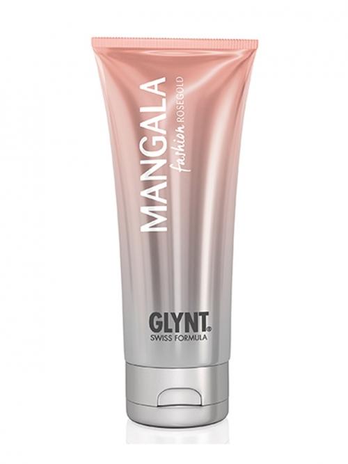Glynt - MANGALA FASHION Rosegold Tönungskur 200 ml