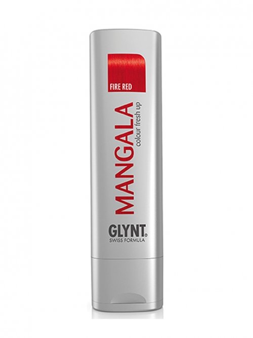 Glynt - MANGALA Fire Red Fresh up Tönungskur