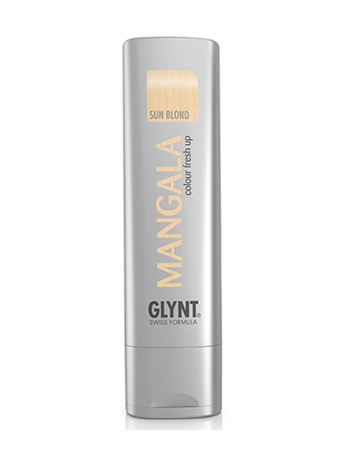 Glynt - MANGALA Sun Blond Fresh up Tönungskur