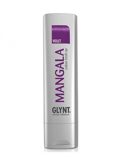Glynt - MANGALA Violet Fresh up Tönungskur