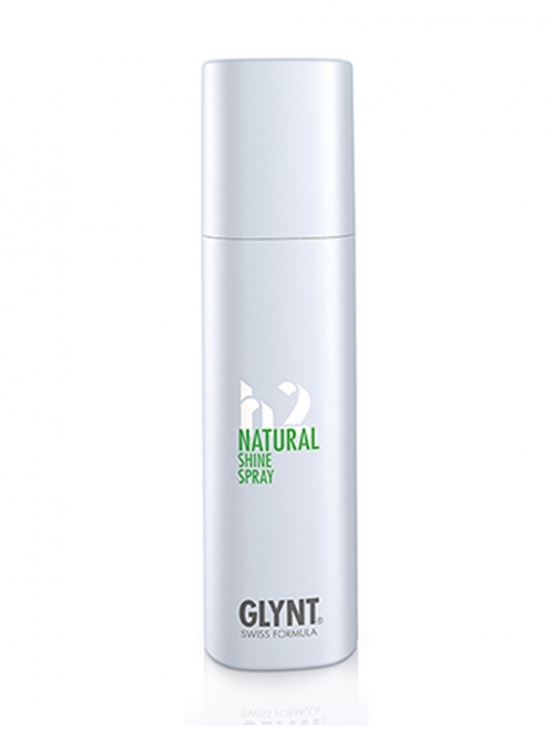 Glynt - NATURAL Shine Spray
