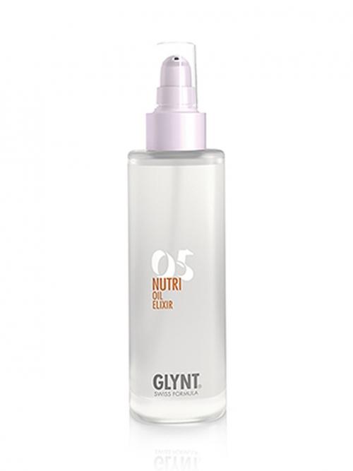 Glynt - NUTRI Oil Elixir 5