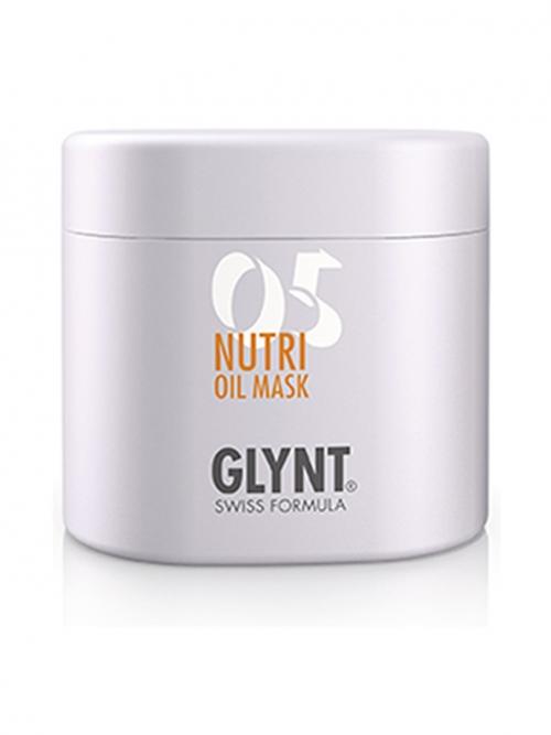 Glynt - NUTRI Oil Mask 5