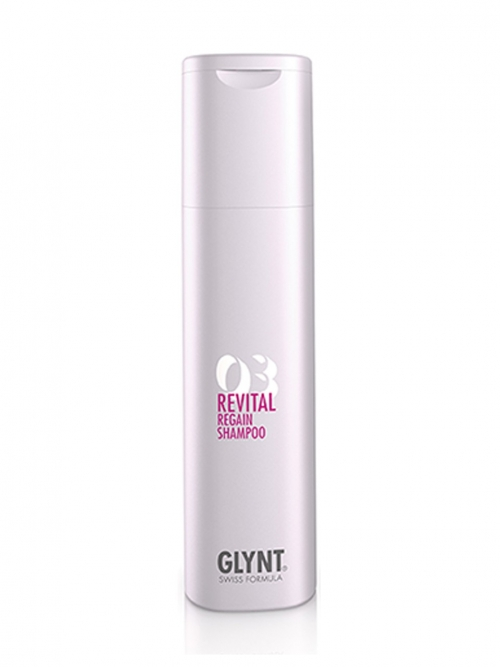 Glynt - REVITAL Regain Shampoo 3