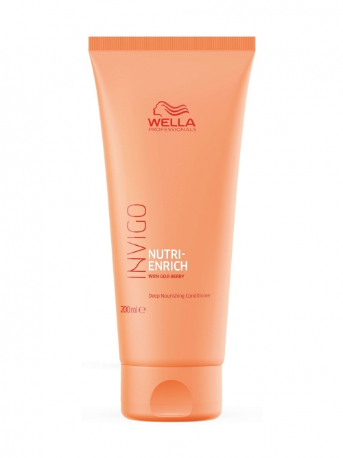 Wella - Invigo Nutri-Enrich Deep Nourishing Conditioner