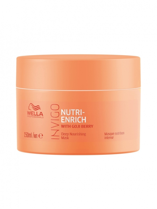 Wella - Invigo Nutri-Enrich Deep Nourishing Mask