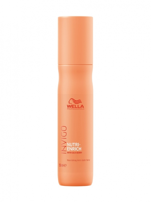Wella - Invigo Nutri-Enrich Nourishing Antistatic Spray 150 ml