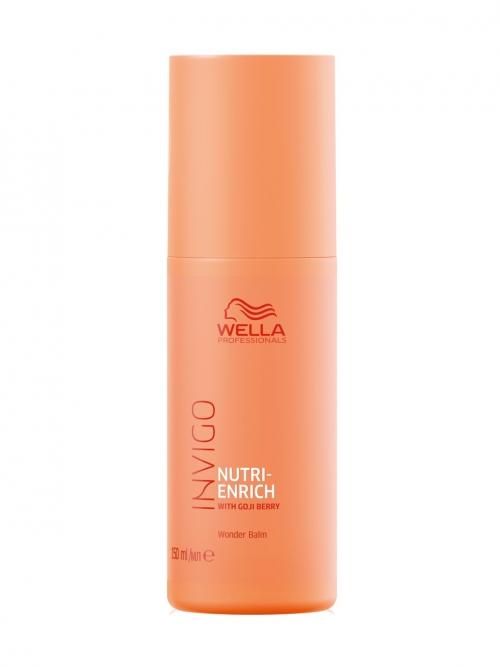 Wella - Invigo Nutri-Enrich Wonder Balm 150 ml